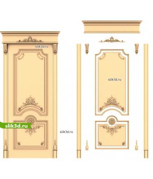 Двери №31