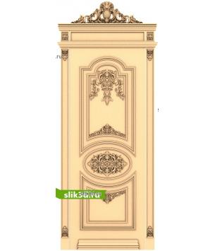 Двери №32