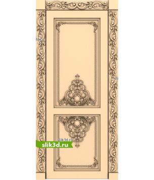 Дверь №28