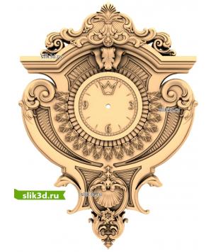 Часы №33