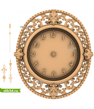 Часы №20