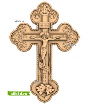 Крест №43