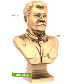 Иосиф Виссарионович Сталин