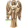 3D STL Ангел №25