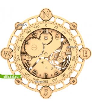 Часы №18