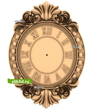 Часы №15
