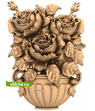 Цветы №16
