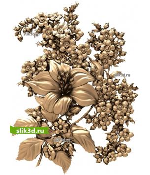 Цветы №13