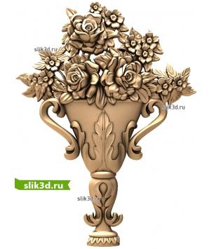 Цветы №17