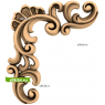 3D STL Декор №87