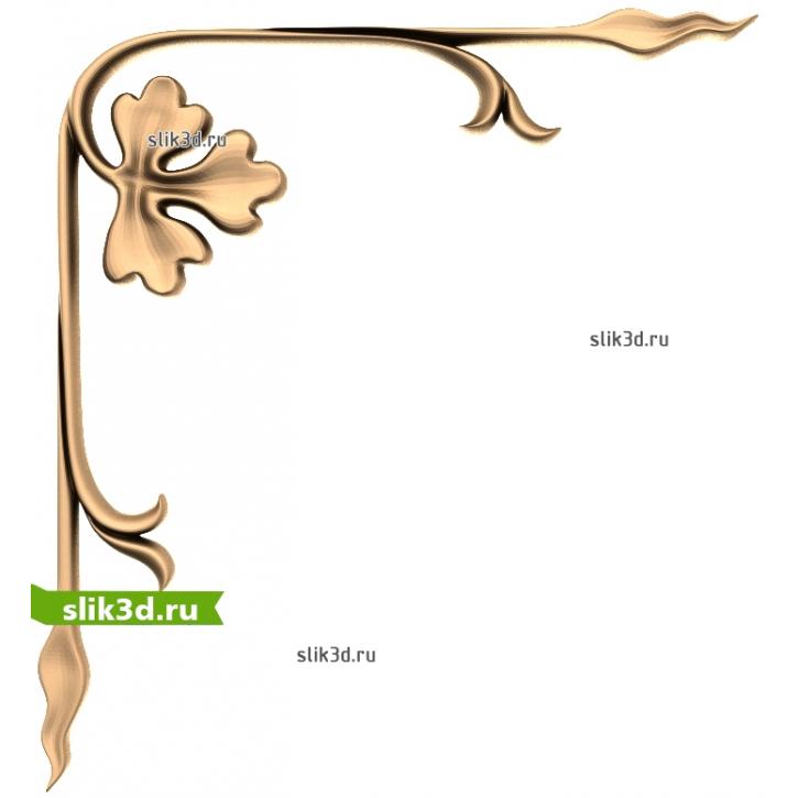 3D STL Декор №164