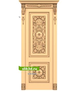 Дверь №25