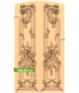 Дверь №21