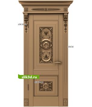 Дверь №17