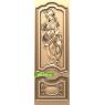 3D STL Дверь №15