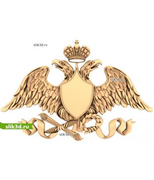 Герб Орёл