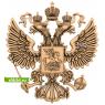 3D STL Герб Российской Федерации №14