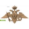 3D STL Герб Министерства Обороны РФ