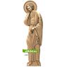 3D STL Предстоящий Святой Иоанн