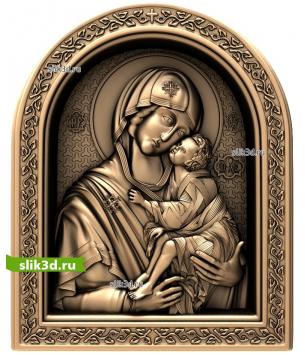 Богородица №12