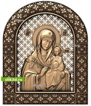 Богородица №13