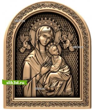 Богородица №15