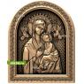 3D STL Богородица №15