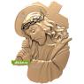 3D STL Иисус №15