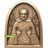 3D STL Моисей Мурин