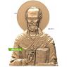 3D STL Николай Чудотворец №17