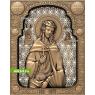 3D STL Святая Мученица Вера