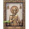 3D STL Святой Борис
