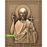 3D STL Святой Иоанн Предтеча