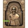 3D STL Святой Киприан