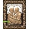 3D STL Святой Павел И Пётр №13