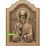 3D STL Сергий Радонежский №16