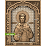 3D STL Царевич Алексей