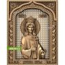 3D STL Царевна Мария