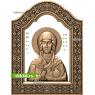 3D STL Святая Анастасия №14
