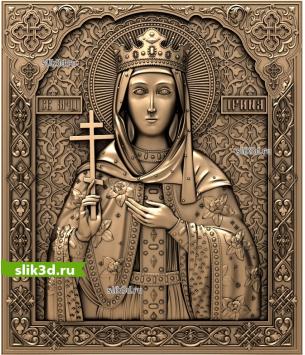Святая Ирина №13