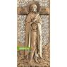 3D STL Святая Мария Египетская
