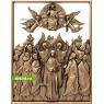 3D STL Собор Новомученников №13