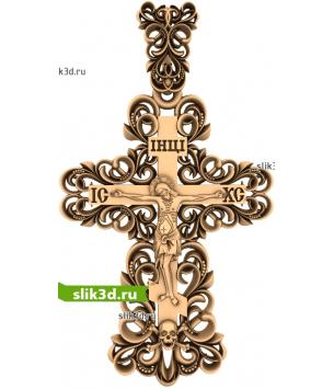 Крест №31