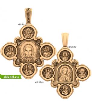 Крест №32