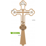 3D STL Крест №20