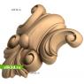 3D STL Кронштейн №85