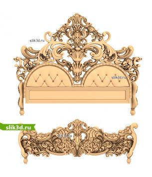Кровать №15
