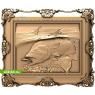 3D STL На Рыбалке №13