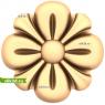 3D STL Розетка №85