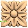 3D STL Розетка №48